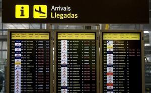 Los aeropuertos españoles se preparan para el 'brexit'