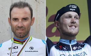 Los campeones del mundo y de Europa se citan en la Vuelta a Murcia