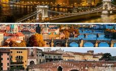 Las mejores ciudades europeas para disfrutar de San Valentín
