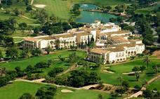 La Manga Club, mejor resort de golf de España por octavo año consecutivo