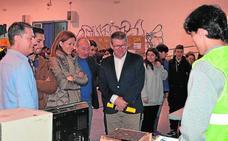 El IES Europa celebra la Semana de la Ciencia y la Tecnología