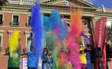 La carrera de colores de Cabezo de Torres será este año nocturna