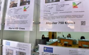 Las inmobiliarias piden seguridad jurídica tras el fallido decreto del Gobierno para elevar el alquiler