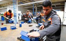 Bajan las solicitudes de asilo en Alemania