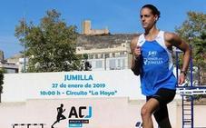 Jumilla acoge el Regional de Cross por Clubes