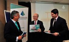 Diaphanum moverá 125 millones de euros en Murcia vía banca privada