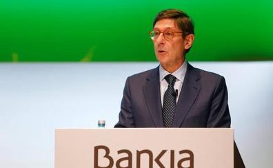 Bankia devuelve otros 219 millones al Estado con un nuevo dividendo