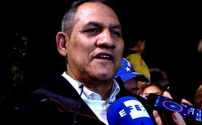 El padre de Guaidó trabaja como taxista en Tenerife
