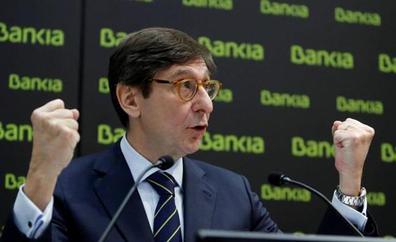 Bankia reorganiza su estructura para apoyar la transformación del banco