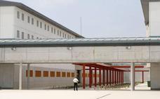 CSIF denuncia que en la prisión de Campos del Río hay «un solo médico para 1.100 internos»