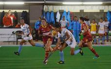 España vence a la India en el primero de sus amistosos en Santomera