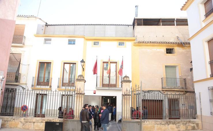 La Casa de la Igualdad abre sus puertas en Lorca