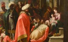 Murcia dejó escapar 55 piezas del Prado con la reforma del Mubam