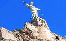 Hacienda sugiere al Ayuntamiento que le expropie el Castillo de Monteagudo