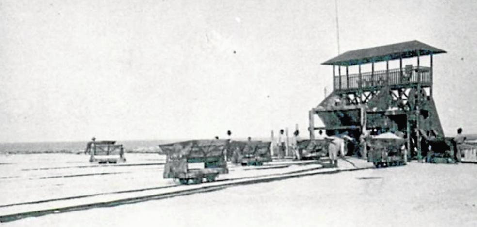 La remota albufera de Patnía que Murcia gobernó