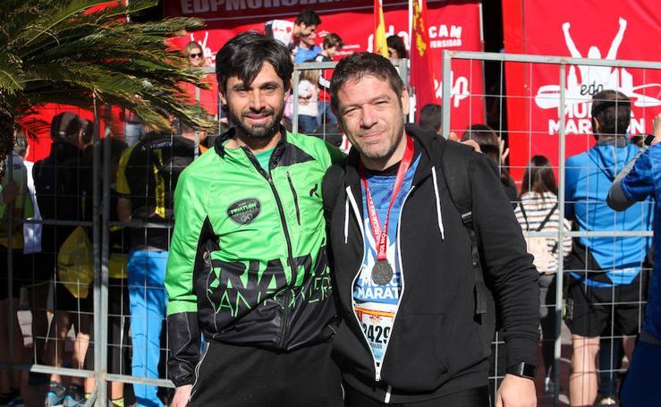 VI Maratón de Murcia