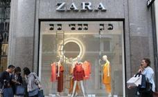 Zara lo tiene claro: este es el color de moda esta temporada