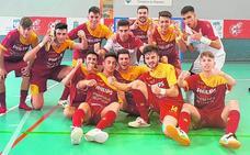 Andalucía espera a los sub-19