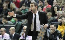 Sito Alonso, nuevo entrenador del UCAM Murcia CB