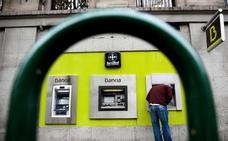 Bankia descarta fusionarse como alternativa a la privatización