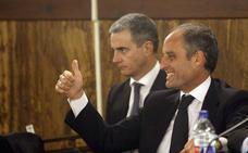 Costa ratifica ante el juez que Camps y Cotino ordenaron contratar con Correa