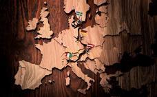 La Europa que se desintegra