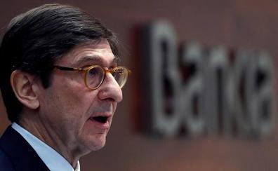 Goirigolzarri se desmarca de González: «Nunca supe nada» del espionaje de BBVA