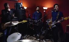 Noise Box vuelve a escena con un sonido más agresivo y directo