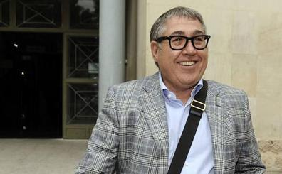 El juez llama a declarar al constructor Salvador Águeda por el 'caso Umbra'