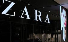 Cambio histórico en Zara: así es su nuevo logo