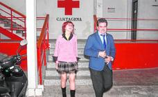 Cruz Roja elegirá al tercer presidente comarcal en el último año y medio
