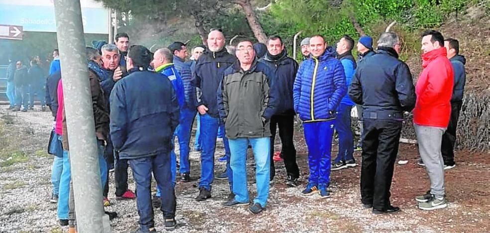 San Marino asegura que en un mes y medio abonará los atrasos a la plantilla