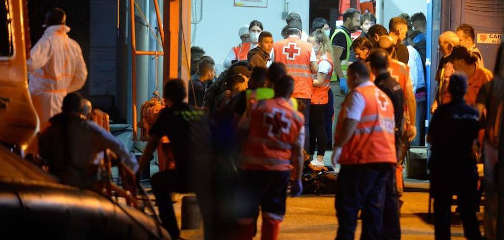 La Arrixaca concluye que las enfermedades importadas por inmigrantes son de muy difícil contagio en España
