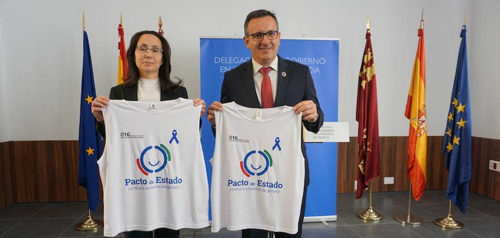 Los municipios reciben 300.000 euros para luchar contra la violencia machista