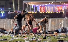 El FBI es incapaz de descubrir qué motivó al autor de la masacre de Las Vegas