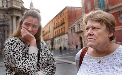 La madre de Visser: «Supimos que había sido Juan Cuenca desde el principio»