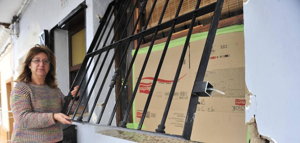 Un robo en un bar alarma a los vecinos de Sangonera la Verde