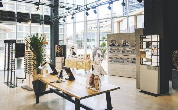 e000a0b16c Congafasdesol.com abre en Murcia la tienda de óptica más grande de España