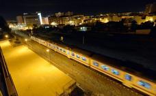 Adif licita la redacción de los proyectos de integración del ferrocarril en Lorca