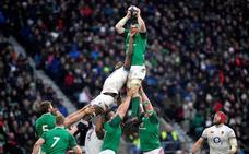 Todos miran a Irlanda en el Seis Naciones
