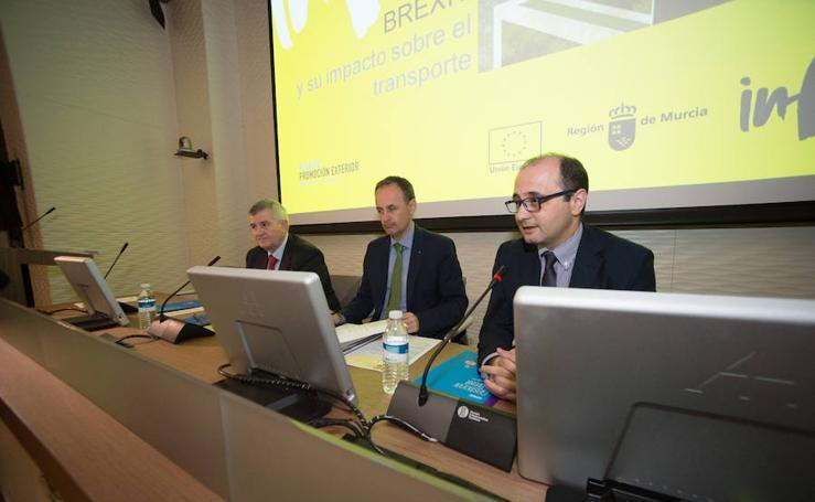 Las empresas de la Región cuentan con 'Brexam', la herramienta que valora los riesgos del 'Brexit'