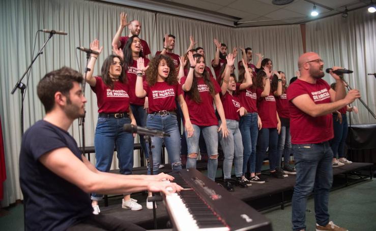 La UMU celebra la bienvenida a estudiantes internacionales de segundo cuatrimestre
