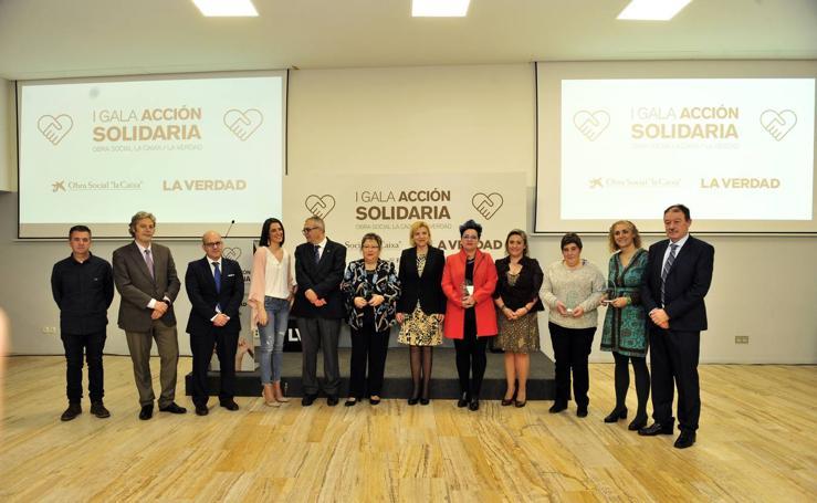 I Gala Acción Solidaria