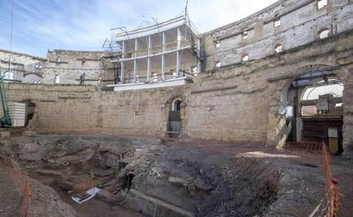El Ayuntamiento de Cartagena prevé hacer visitable el Anfiteatro Romano en 2023