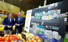 Casi 70 empresas y organismos de la Región participan la próxima semana en Fruit Logistica Berlín