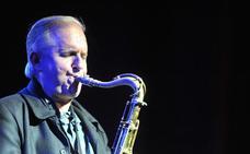 Jazz clásico con el saxo al mando