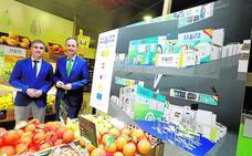 El sector de frutas y hortalizas tomará el pulso al mercado en la feria de Berlín