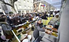 Gastronomía y artesanía de ocho países para este fin de semana en 'Mixtura'
