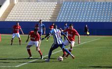 Victoria corta del Lorca FC