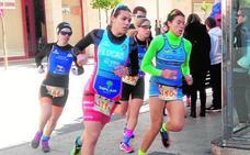 Rafa López y Cristina Moreno se estrenan con fuerza en Calasparra